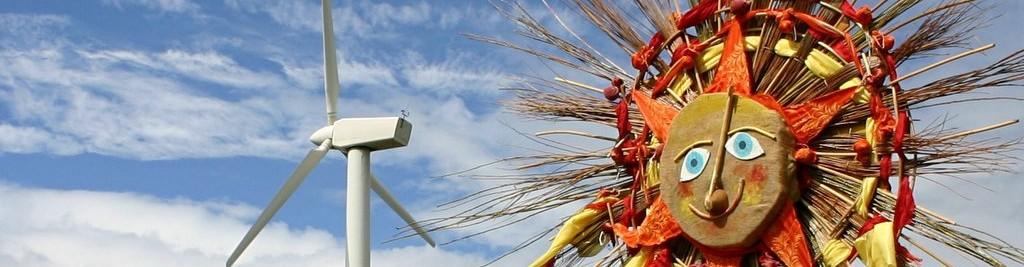 Findhorn Wind Park